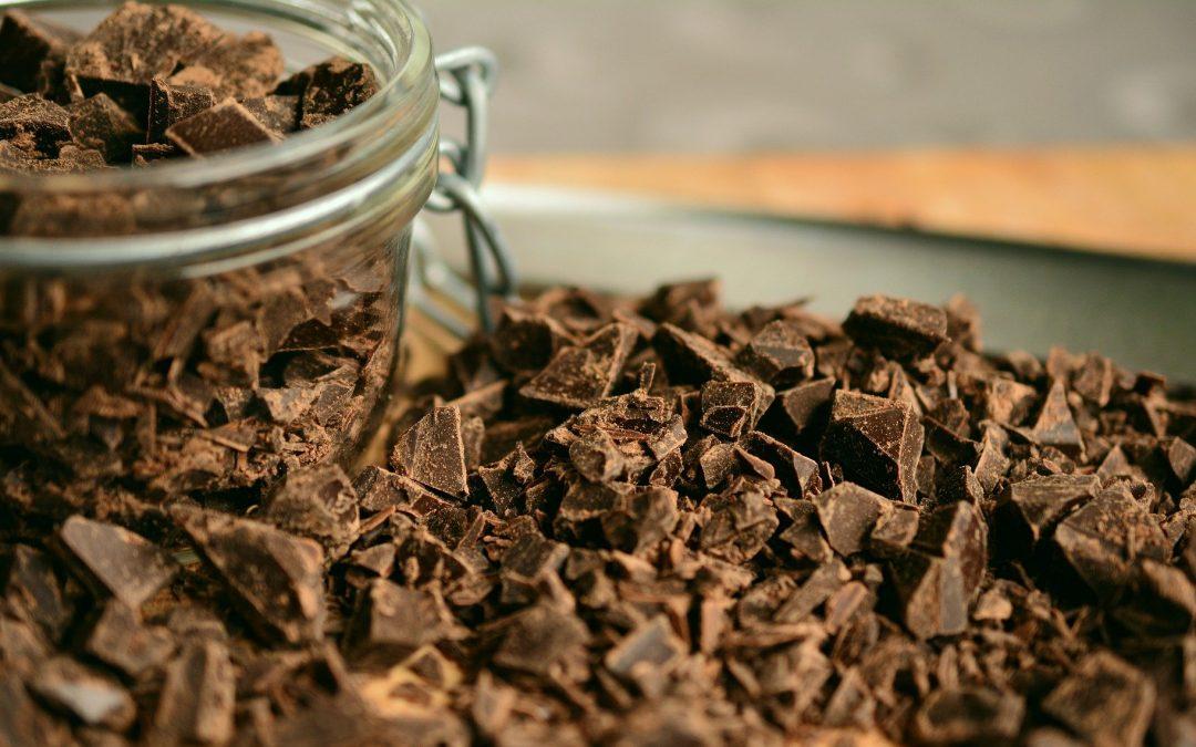 Test chocolats