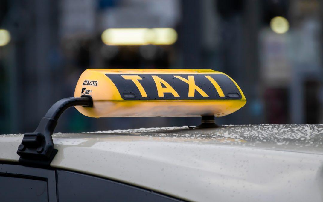 Etude Chauffeurs de Taxi ou VTC